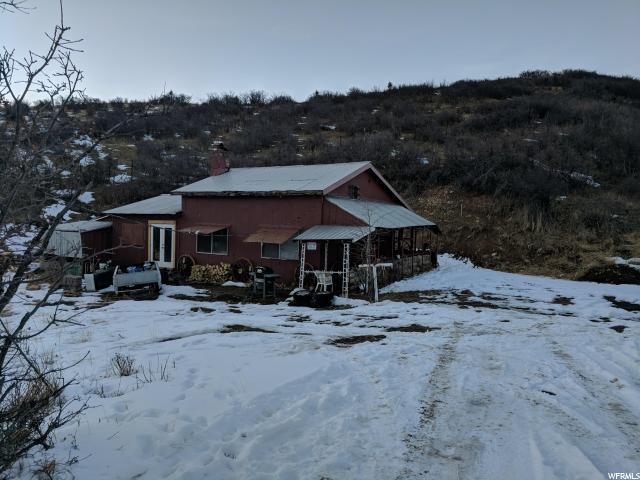 960 Wide Hollow Rd #9, Kamas, UT 84036 (MLS #1509088) :: High Country Properties