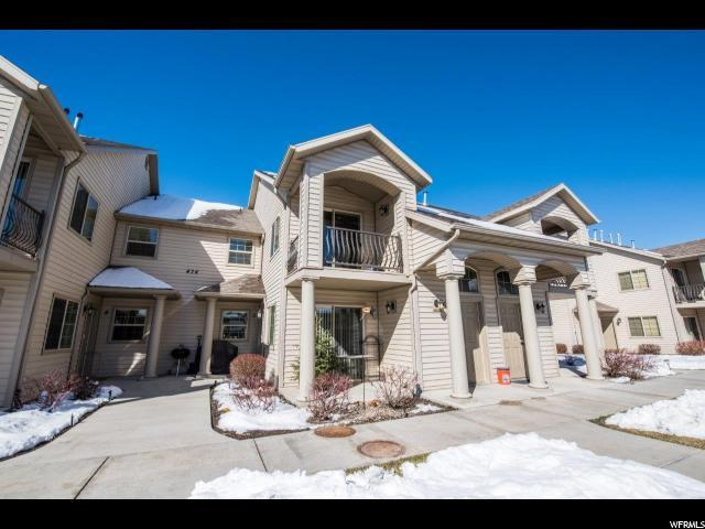 474 S 2550 W #6, Springville, UT 84663 (#1509095) :: Bustos Real Estate | Keller Williams Utah Realtors