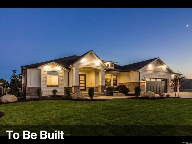 7 Cobblewood Cv, Sandy, UT 84092 (#1509153) :: Bustos Real Estate | Keller Williams Utah Realtors