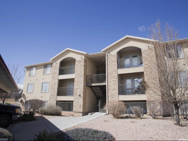 984 N Centennial Park Dr. #993, Richfield, UT 84701 (#1509243) :: Bustos Real Estate | Keller Williams Utah Realtors