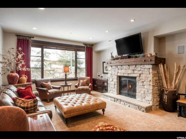 1825 Three Kings Dr #4203, Park City, UT 84060 (#1509292) :: Bustos Real Estate | Keller Williams Utah Realtors