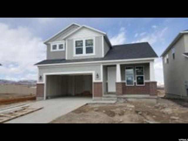 294 E Verano Way, Saratoga Springs, UT 84045 (#1509300) :: The Fields Team