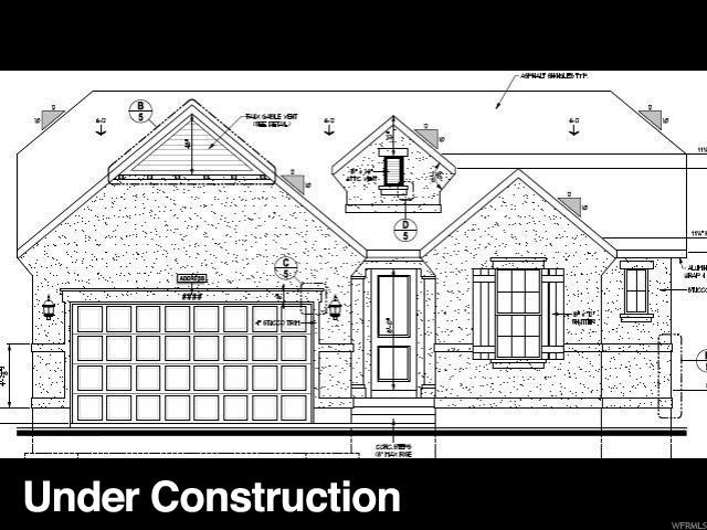 713 W Fireside Ln, Stansbury Park, UT 84074 (#1509409) :: The Fields Team