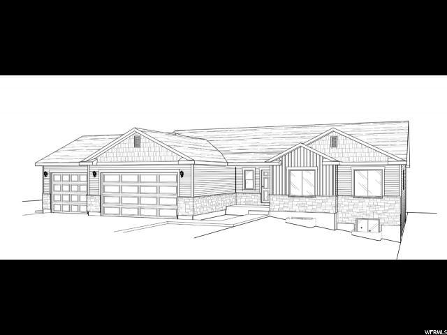 870 E 600 N #41, Hyde Park, UT 84318 (#1509415) :: Big Key Real Estate