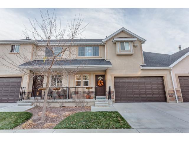 13572 S Florenza Way, Draper, UT 84020 (#1509448) :: Bustos Real Estate | Keller Williams Utah Realtors