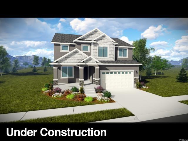 6466 W Timberbrook Rd #333, Herriman, UT 84096 (#1509594) :: Big Key Real Estate