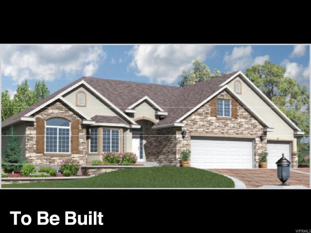 712 E Sunset View Rd S #824, Grantsville, UT 84029 (#1509600) :: Exit Realty Success