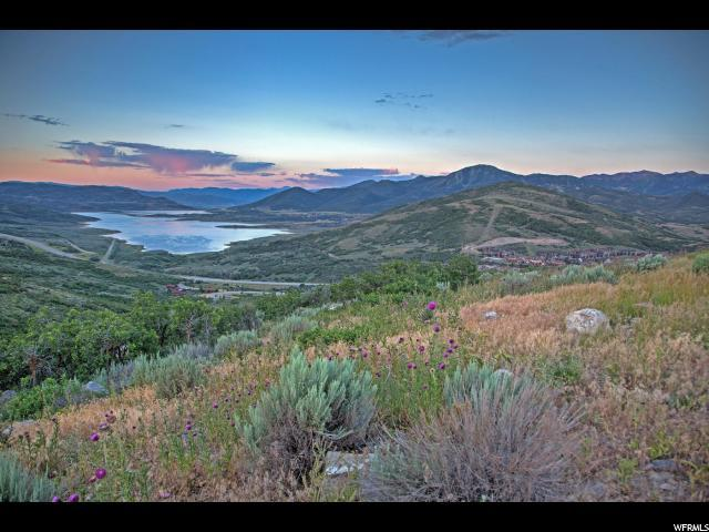430 W Vista Ridge Rd, Heber City, UT 84032 (#1509696) :: The Fields Team