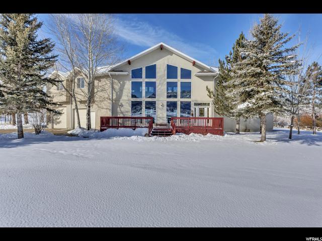 1075 N State Road 32, Marion, UT 84036 (MLS #1509750) :: Lawson Real Estate Team - Engel & Völkers