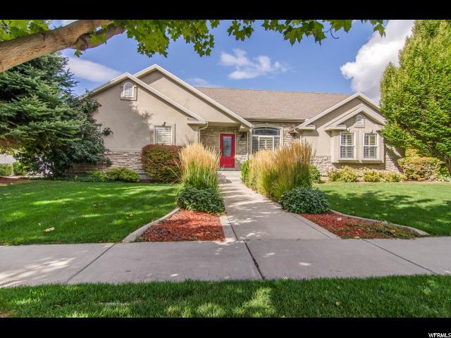 9627 N 6150 W, Highland, UT 84003 (#1509791) :: R&R Realty Group