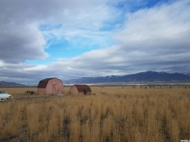 293 E Hwy 199 S, Rush Valley, UT 84069 (#1509870) :: The Fields Team