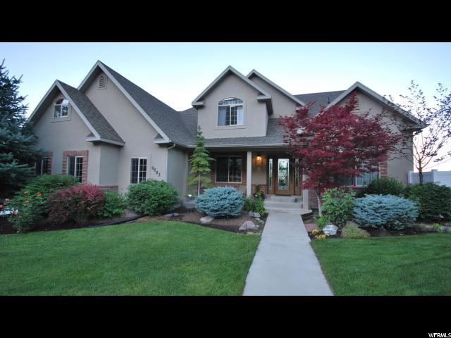 9283 N Canyon Heights Dr W, Cedar Hills, UT 84062 (#1509963) :: R&R Realty Group