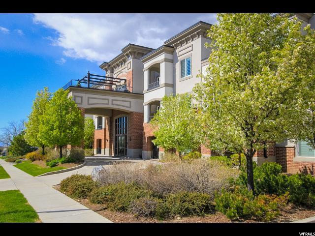 2665 E Parleys Way #310, Salt Lake City, UT 84109 (#1509969) :: Bustos Real Estate | Keller Williams Utah Realtors