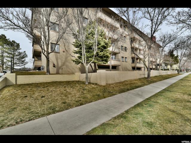 339 E 600 S #1101, Salt Lake City, UT 84111 (#1510035) :: The Fields Team