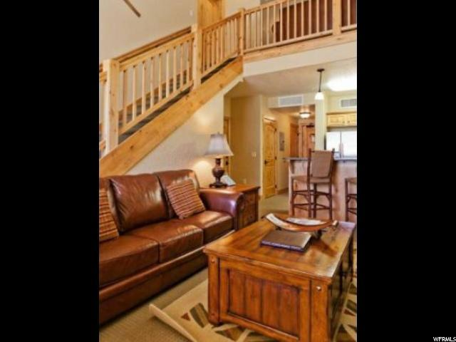 2669 Canyons Resort Dr #323, Park City, UT 84098 (MLS #1510047) :: High Country Properties
