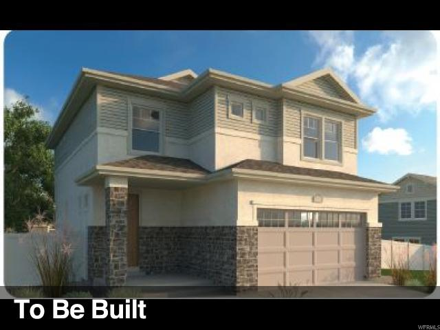 2551 N Wallace Way W #122, Lehi, UT 84043 (#1510064) :: RE/MAX Equity