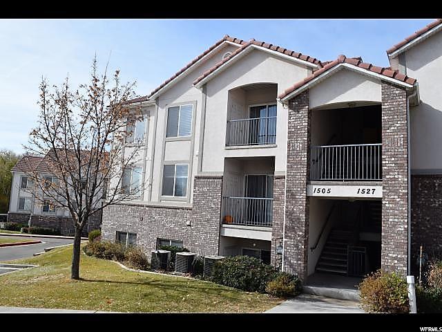 1505 S 430 W, Orem, UT 84058 (#1510086) :: Bustos Real Estate   Keller Williams Utah Realtors