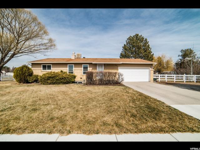 6688 W 9850 N, Highland, UT 84003 (#1510124) :: R&R Realty Group