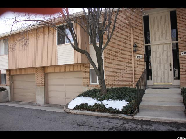 4781 S 2124 E 10B, Holladay, UT 84117 (#1510151) :: Colemere Realty Associates