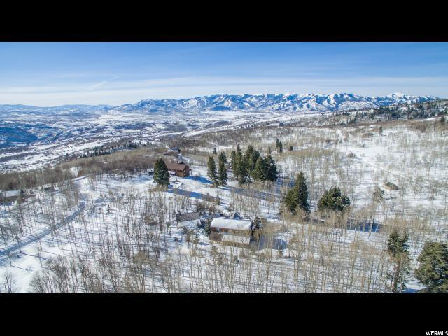 796 Shady Ln, Coalville, UT 84017 (MLS #1510239) :: High Country Properties