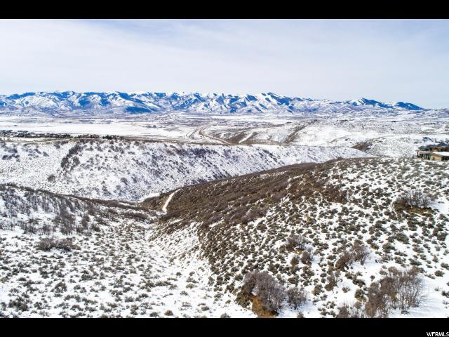 8511 N Promontory Rock Rd, Park City, UT 84098 (#1510299) :: Big Key Real Estate
