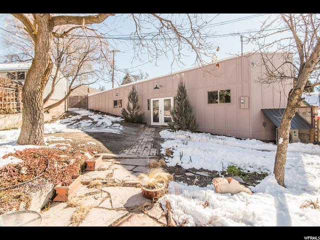 416 N I St, Salt Lake City, UT 84103 (#1510306) :: Colemere Realty Associates
