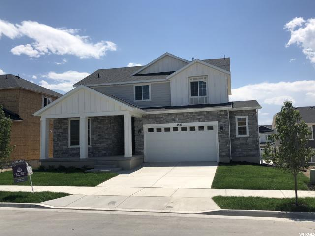 3529 W Sojo Dr #128, South Jordan, UT 84095 (#1510323) :: Exit Realty Success