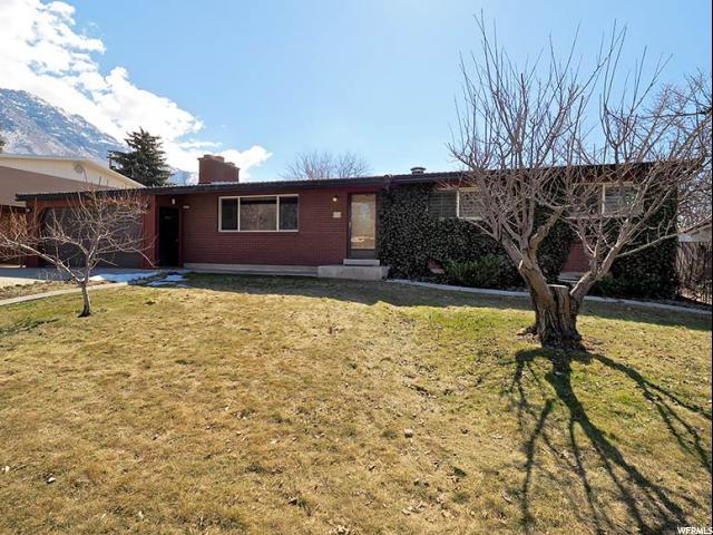 670 E 2780 N, Provo, UT 84604 (#1510340) :: Exit Realty Success