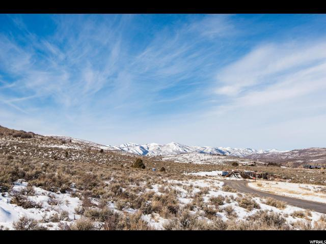 6110 E Blue Wing Loop, Heber City, UT 84032 (MLS #1510584) :: High Country Properties