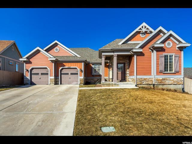 4767 N Shady Hollow Ln, Lehi, UT 84043 (#1510622) :: Bustos Real Estate | Keller Williams Utah Realtors