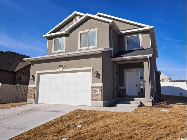 12802 S Wildmare Way, Riverton, UT 84096 (#1510663) :: Colemere Realty Associates