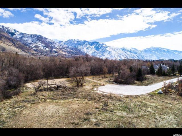 5888 S Deerwood Creek Cir, Holladay, UT 84121 (#1510689) :: The Utah Homes Team with iPro Realty Network