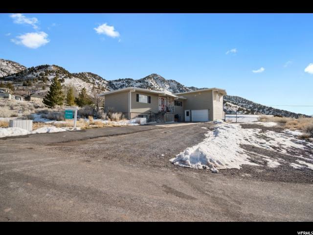 254 E Eagle St S, Eureka, UT 84628 (#1510705) :: Big Key Real Estate