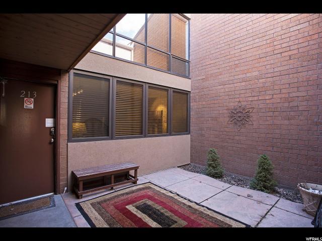1657 Captain Molly Dr #213, Park City, UT 84060 (#1510713) :: Bustos Real Estate | Keller Williams Utah Realtors
