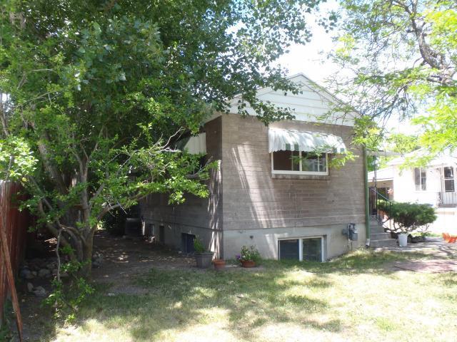 748 E Green St, Salt Lake City, UT 84102 (#1510779) :: Colemere Realty Associates