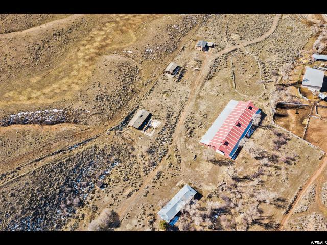 Address Not Published, Henefer, UT 84033 (MLS #1510780) :: High Country Properties