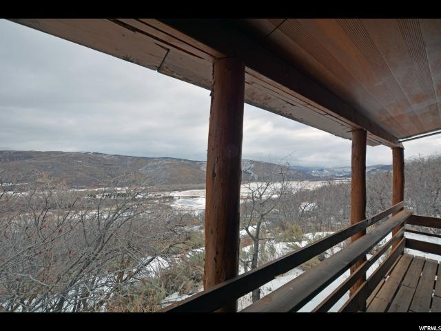 4740 S Patrias Bench Ln 7&10, Kamas, UT 84036 (MLS #1510802) :: Lawson Real Estate Team - Engel & Völkers
