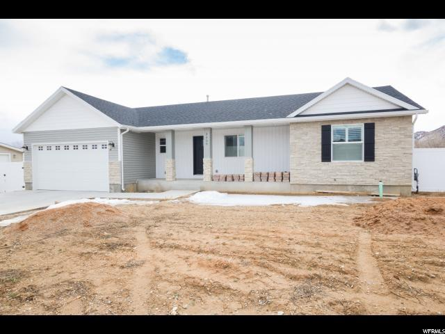 3559 W 700 N, Vernal, UT 84078 (#1510830) :: RE/MAX Equity