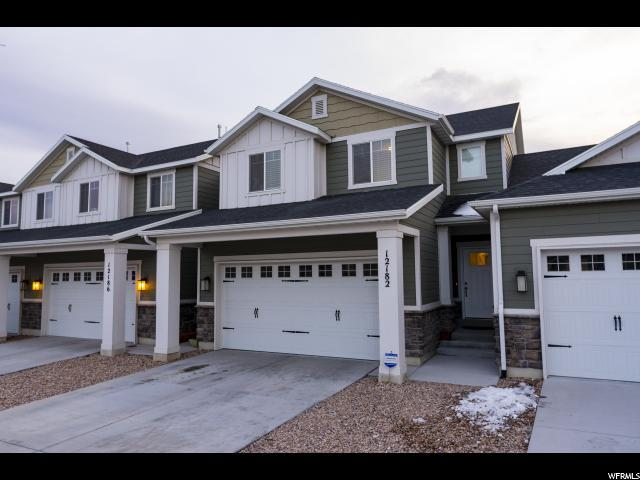 12182 S Pixie Dr W #111, Draper, UT 84020 (#1510833) :: Exit Realty Success