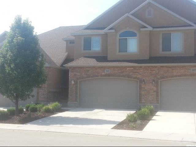 3441 W Mt. Cortina Way S, Riverton, UT 84065 (#1510884) :: Colemere Realty Associates