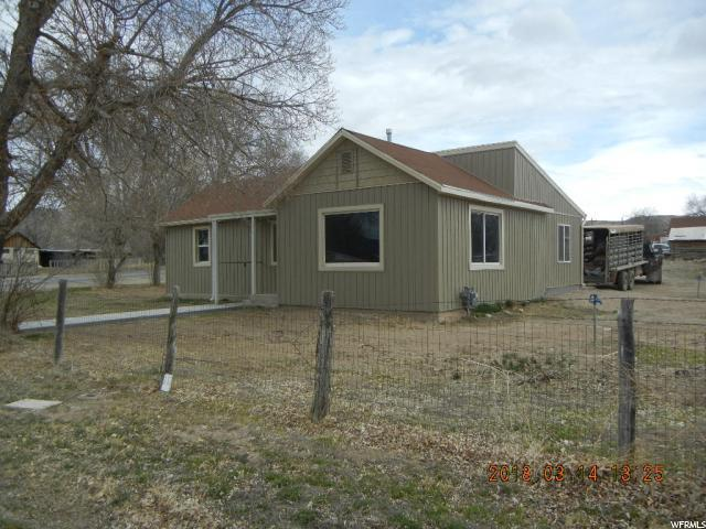 211 S Main St, Fayette, UT 84630 (#1510894) :: Exit Realty Success