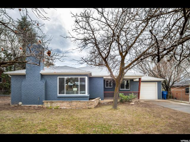 2644 E 3900 S, Holladay, UT 84124 (#1510987) :: Colemere Realty Associates