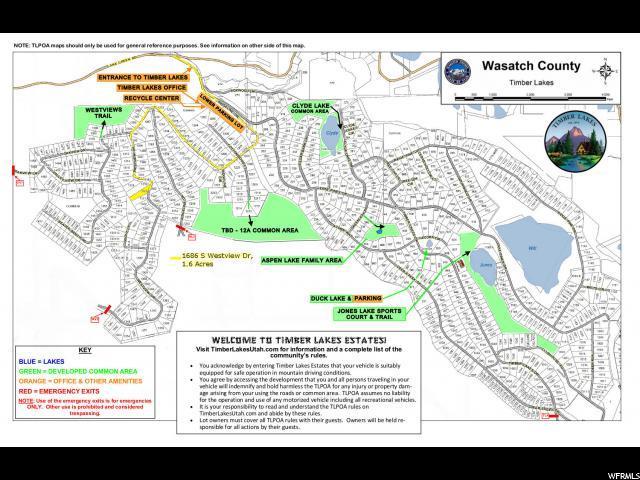 1686 S Westview Dr E, Heber City, UT 84032 (MLS #1510991) :: High Country Properties