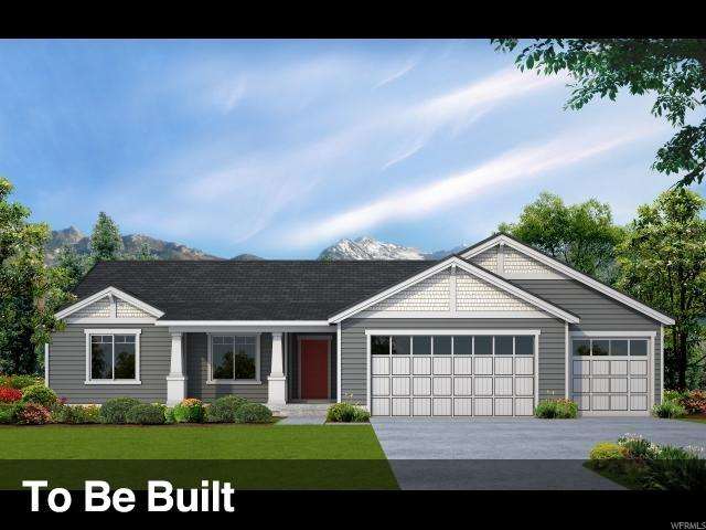 1614 S 680 W #261, Provo, UT 84601 (#1511166) :: Colemere Realty Associates