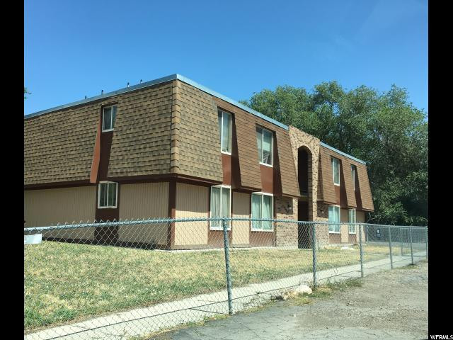 3185 S 4060 W, Salt Lake City, UT 84120 (#1511182) :: Colemere Realty Associates
