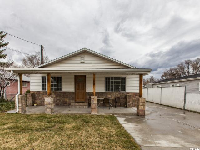 1468 W Sunset Ave, West Valley City, UT 84119 (#1511202) :: Colemere Realty Associates