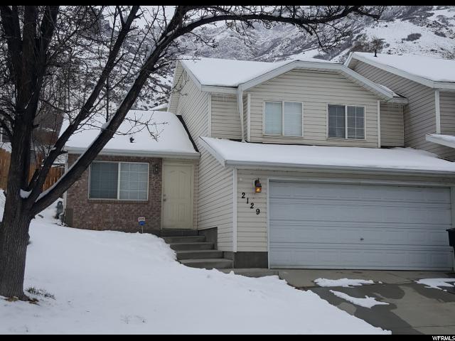 2129 S Dakota Ave. E, Provo, UT 84606 (#1511243) :: Exit Realty Success
