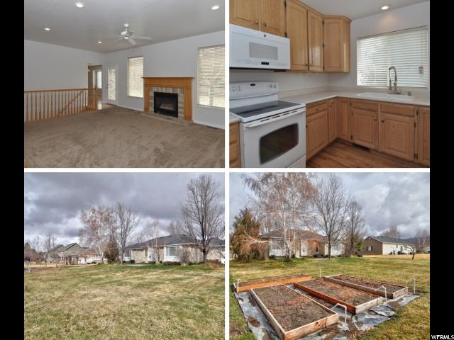 6327 W 10890 N, Highland, UT 84003 (#1511256) :: The Utah Homes Team with iPro Realty Network