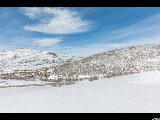 12699 N Slalom Run Dr, Heber City, UT 84032 (MLS #1511271) :: High Country Properties