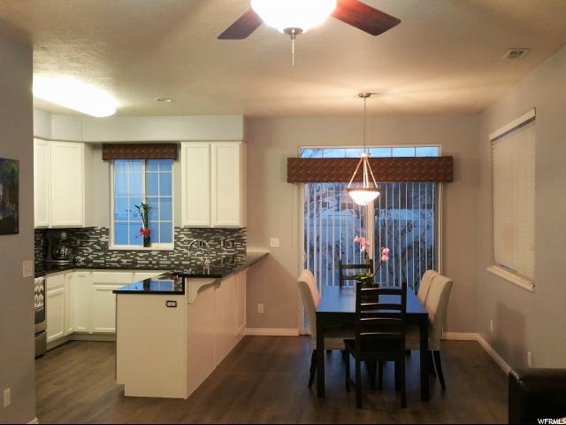 564 N Walton W B, North Salt Lake, UT 84054 (#1511287) :: Bustos Real Estate | Keller Williams Utah Realtors